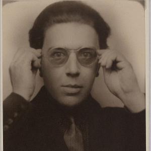 André Breton, Public Domain