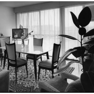 Conférence (virtuel ou présentiel) : Pour une architecture bien pensée des logements sociaux