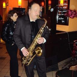 Les plus grands saxophonistes de Jazz – Conférence virtuelle