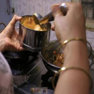 Festin Indien, un voyage gourmande entre Paris et l'Inde - Visite virtuelle