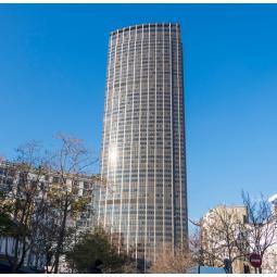 Construire en hauteur dans le Grand Paris : Une longue ascension - Conférence virtuelle