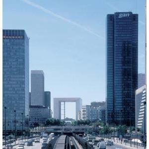 La Défense © Office de Tourisme de Paris - Henri Garat