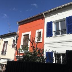 Le 19ème arrondissement, de Télégraphe aux Buttes Chaumont – Balade virtuelle