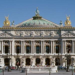 Discover the Opéra Garnier