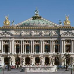 Discover the Opéra Garnier of Paris