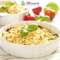 Atelier cuisine anti-gaspi - Crumble de légumes et agrumettes confites avec Altrimenti - Virtuel