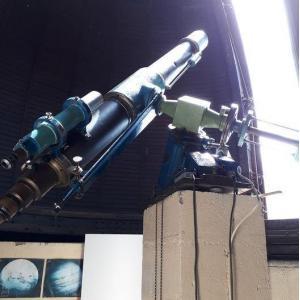 Visite virtuelle : L'observatoire de la Sorbonne