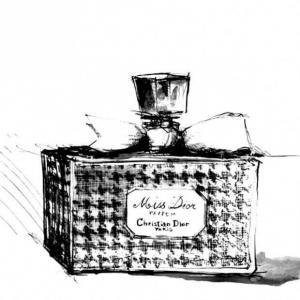 Histoire de la parfumerie 2/2 : l'éveil de la parfumerie moderne - Conférence virtuelle