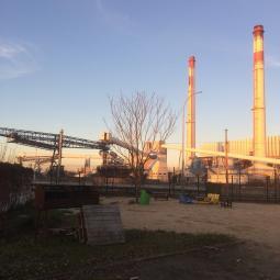 """Passeurs de culture(s) - Balade climatique """"Le vent se lève à Vitry-sur-Seine"""""""