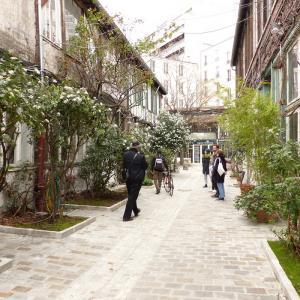Montparnasse, haut-lieu des années folles - Visite virtuelle