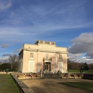 Balade aux jardins de Bagatelle, du XVIIIe siècle à nos jours - Conférence virtuelle