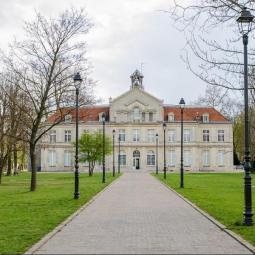 Une vie de château en Seine-Saint-Denis - Conférence virtuelle