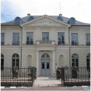 La vie de château en Seine-Saint-Denis - Conférence virtuelle