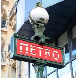 Le métro à Boulogne-Billancourt : dans les rails de l'histoire