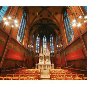 Eglise Notre-Dame de Boulogne-Billancourt : sept siècle et toujours aussi belle