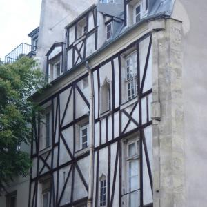 Crimes et châtiments autour de la place Maubert - Balade virtuelle