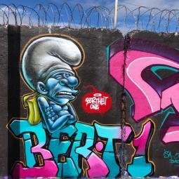 Panorama du street art autour de Saint-Denis – Conférence virtuelle