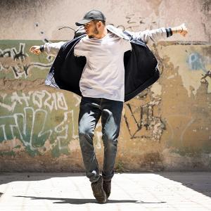 Histoire des danses hip hop - New style et la Hype - Conférence virtuelle n°7