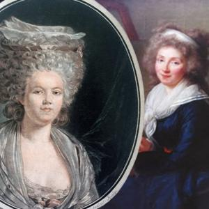 Les femmes artistes, en partenariat avec la RMN-Grand Palais - Conférence virtuelle