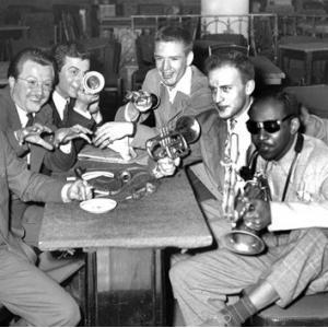 Le Jazz à Saint-Germain-des-Près, conférence virtuelle n°2 du cycle Histoire de la musique noire
