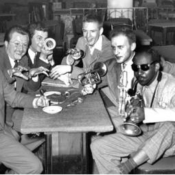 Le Jazz à Saint-Germain-des-Prés, conférence virtuelle n°2 du cycle Histoire de la musique noire