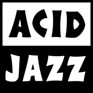 Acid Jazz, conférence virtuelle n°6 du cycle Histoire de la musique noire