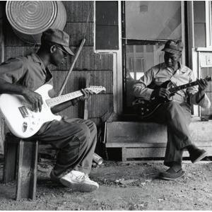 Le Blues, conférence virtuelle n°1 du cycle 2 Histoire de la musique noire