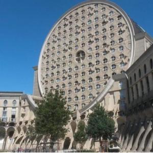 De Noisy le Grand à Neuilly Plaisance