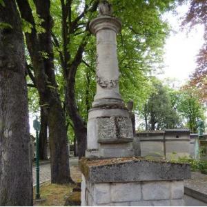 Le Père-Lachaise, Haut-Lieu de la Commune de Paris