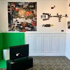« Un film, ce machin ?! », atelier de réalisation de film en ligne