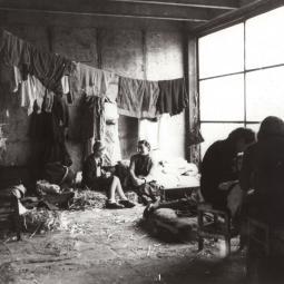 Résistantes et résistances de femmes au camp d'internement de Drancy (1942-1944) - Conférence virtuelle
