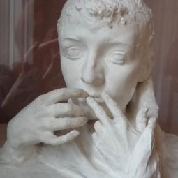 Camille Claudel, femme artiste - Conférence virtuelle