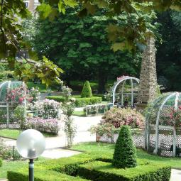 Les jardins des années 30 à Paris - Conférence virtuelle