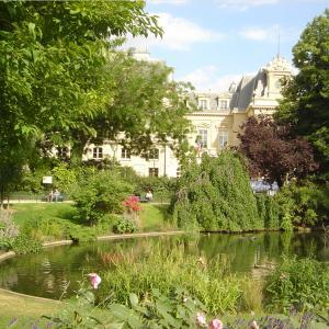 Napoléon III avait la main verte, naissance des jardins publics - Conférence virtuelle