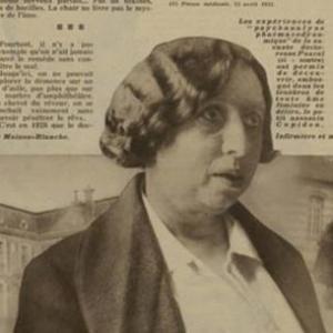 HMMB, Revue Détective 218, 1932