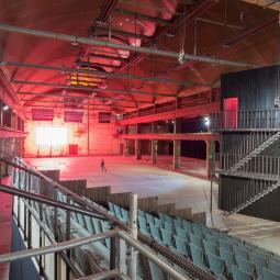 Cathédrales et fabriques du patrimoine industriel en Île-de-France - Conférence virtuelle