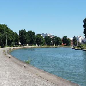 Au fil de l'eau, la Seine et le Canal Saint-Denis - Visite virtuelle