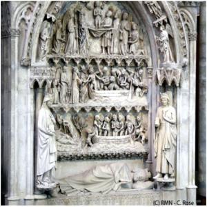 La Basilique Saint-Denis et sa nécropole mérovingienne – Conférence virtuelle 5/5