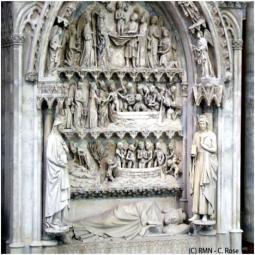 La Basilique Saint-Denis et sa nécropole mérovingienne – Conférence virtuelle
