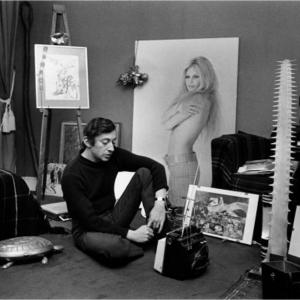 Cité Internationale des arts, 4ème en 1967