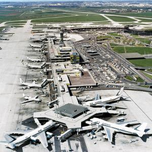 L'aéroport d'Orly : 60 ans d'histoire - Conférence virtuelle