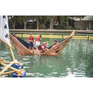 Exposition Les Coulisses des chantiers navals de l'Odyssée
