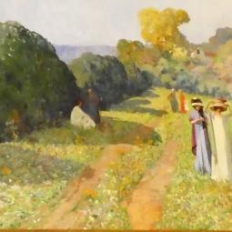 Les loisirs du dimanche au fil de la Seine au XIXe : Saint Denis, Ile-Saint-Denis, Epinay-sur-Seine - Conférence virtuelle