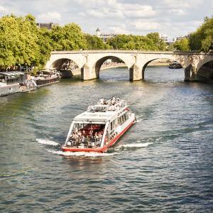 Croisière «Chasse aux œufs» inédite sur le Canal Saint-Martin et la Seine