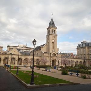 © Ségolène de la Houplière