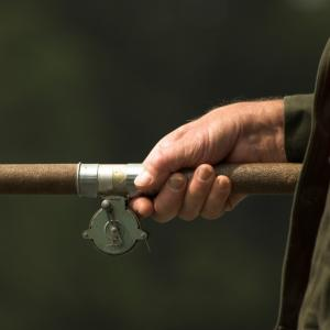 Initiation à la pêche au lac de Créteil