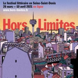 Festival Hors Limites 2021, rencontre littéraire avec Marin Fouqué - Conférence virtuelle