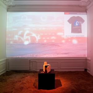 Rencontre autour de l'exposition « Machin-Machine » - Visite virtuelle