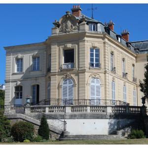 © Archives municipales d'Epinay-sur-Seine