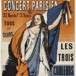 Le Xe arrondissement des communards et communardes (1871) - Conférence virtuelle